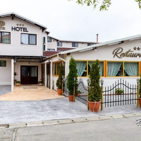 Hotel Restaurant Seva