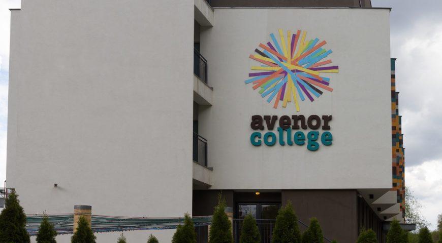 Colegiul Avenor