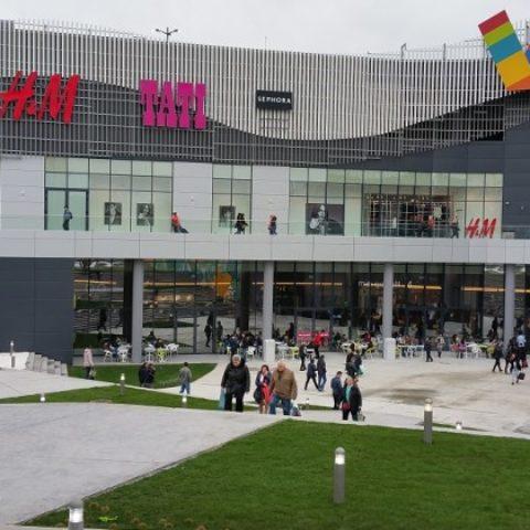 Proiect Veranda Mall